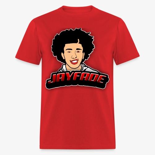 Men's Premium JayFade T-Shirt - Men's T-Shirt