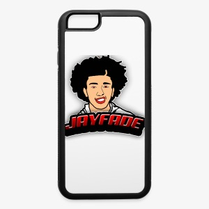 JayFade iPhone 6/6s Rubber Phone Case - iPhone 6/6s Rubber Case