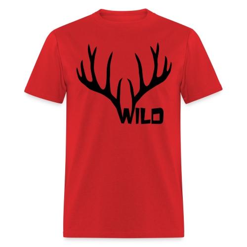 Wild - Men's T-Shirt