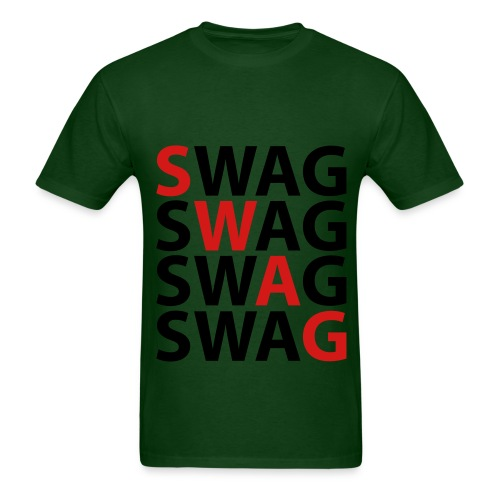 Swag - Men's T-Shirt