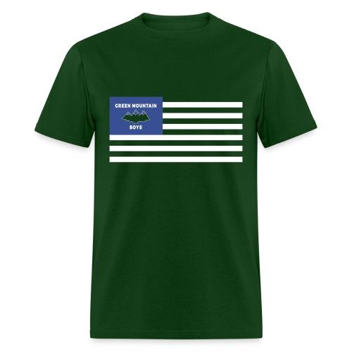 GMB Flag Men's Shirt - Men's T-Shirt