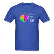 T-Shirts ~ Men's T-Shirt ~ Meow