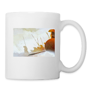 Mugs & Drinkware ~ Coffee/Tea Mug ~ Leonidas