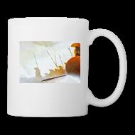 Mugs & Drinkware ~ Coffee/Tea Mug ~ Leonidas
