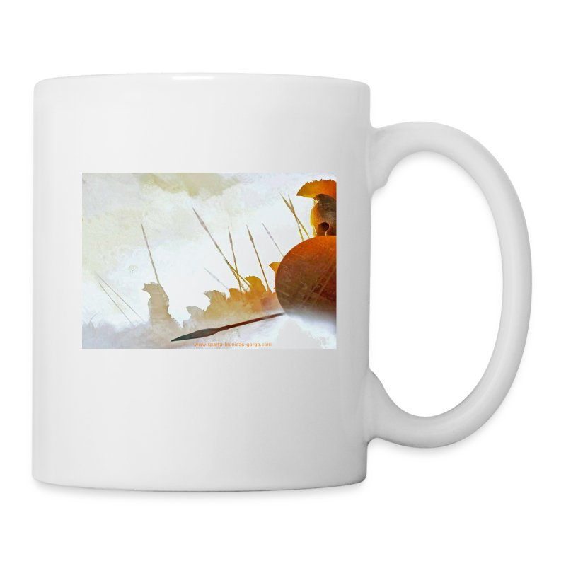 Leonidas  - Coffee/Tea Mug