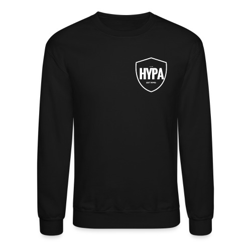 Back To The Old Days - Crewneck Sweatshirt