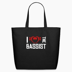 I love the Bassist Bags