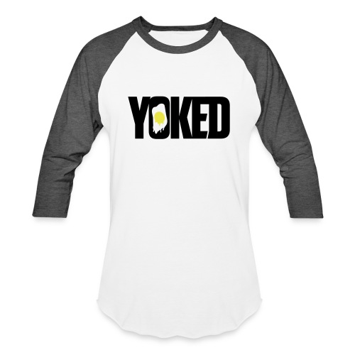YOKED - Baseball T-Shirt