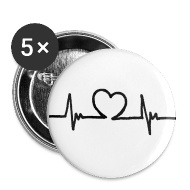 Buttons ~ Small Buttons ~ Heart beat Button