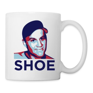 Shoenice Mug - Coffee/Tea Mug