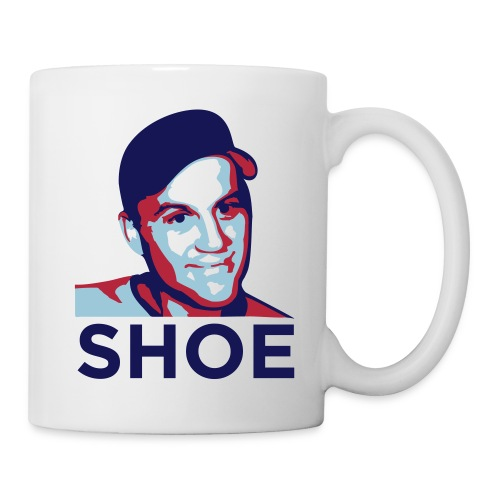Shoenice Mug - Coffee/Tea Mug