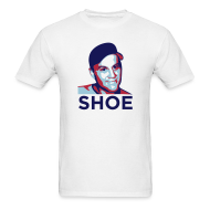 T-Shirts ~ Men's T-Shirt ~ Shoenice Tee
