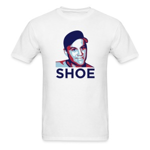Shoenice Tee - Men's T-Shirt