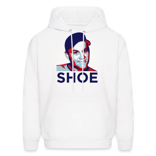 Shoenice Hoody - Men's Hoodie