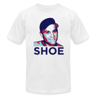 T-Shirts ~ Men's T-Shirt by American Apparel ~ American Apparel Shoenice Tee