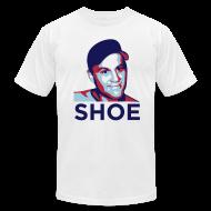 T-Shirts ~ Men's T-Shirt by American Apparel ~ American Apparel Shoenice Tee