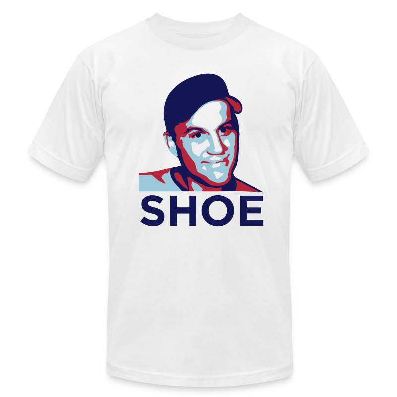 American Apparel Shoenice Tee - Men's T-Shirt by American Apparel