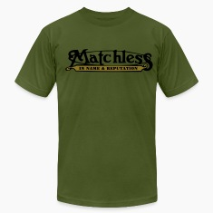 matchless T-Shirts