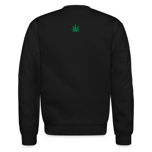 woodstock sweatshirt - Crewneck Sweatshirt