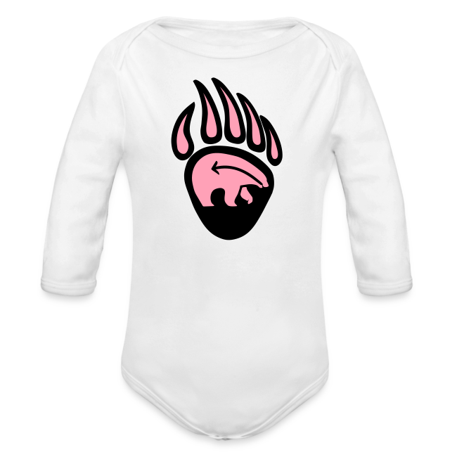 Tribal Art Baby T-Shirt First Nations Baby Shirts