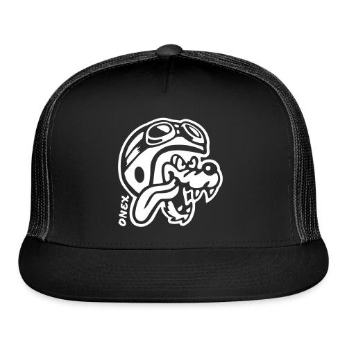 Onex Cap - Trucker Cap