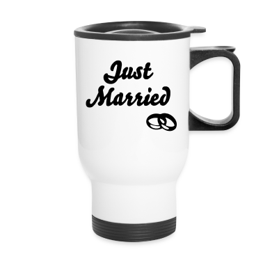 just_married Accessories