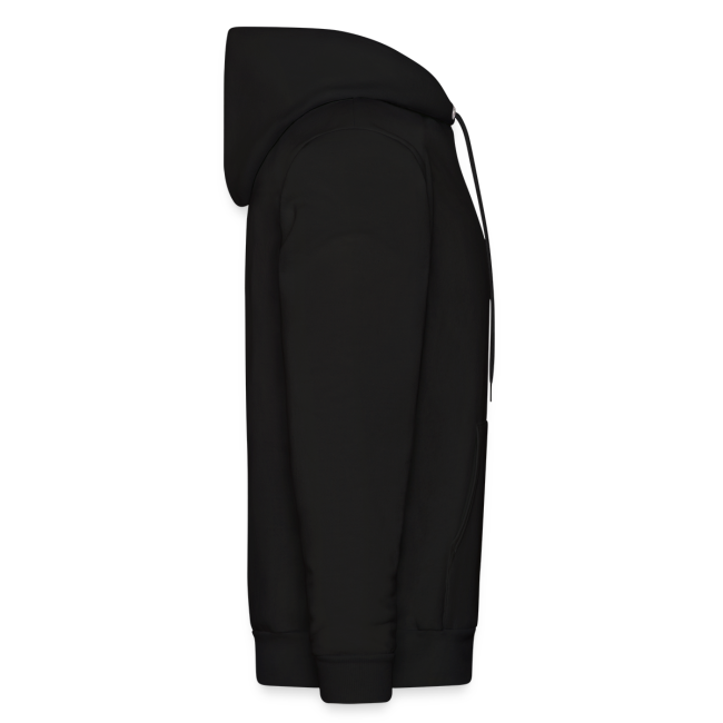 MMA - Strength Courage Honor Hoodie - wb - Back