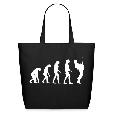 Guitar Player Evolution Bags