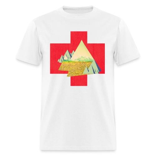 High Mountains 2030 Clothing - Men's T-Shirt