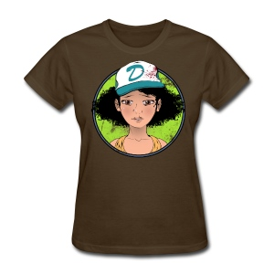 Oh My Darlin' - Women's T-Shirt