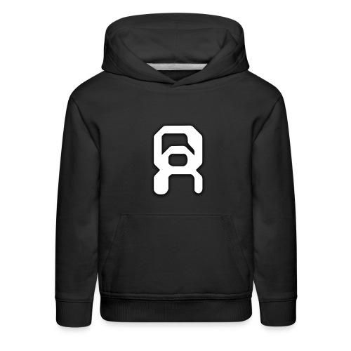 Hoodie with Symbol - Kids' Premium Hoodie