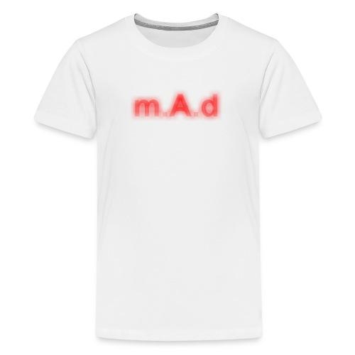 m.A.d Kid's Shirt - Kids' Premium T-Shirt