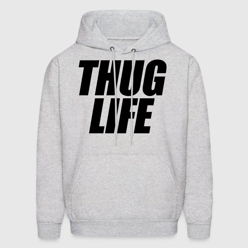 Thug hoodies