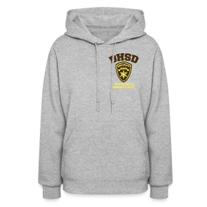 Beacon Hills Sheriff's Department (Small Logo) - Women's Hoodie - Women's Hoodie