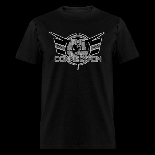 Connection Reborn - Men's T-Shirt