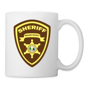 Beacon Hills Sheriff- Coffee/Tea Mug - Coffee/Tea Mug
