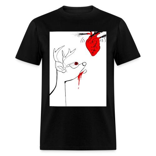 Men's T-Shirt - Designed by Jack Parker