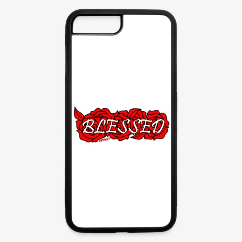 Blessed Drowzy iphone 7/8 Plus - iPhone 7 Plus/8 Plus Rubber Case