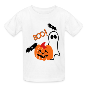 Boo Group!! - Kids' T-Shirt