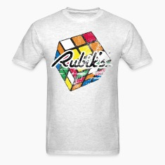 Rubiks Distressed