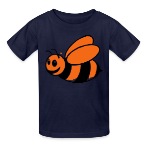baby bumble bee - Kids' T-Shirt