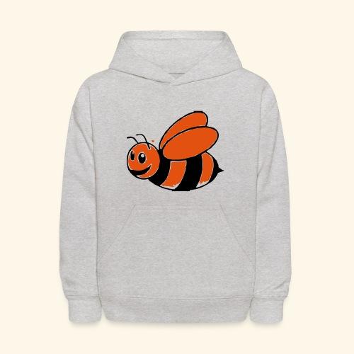 baby bumble bee - Kids' Hoodie