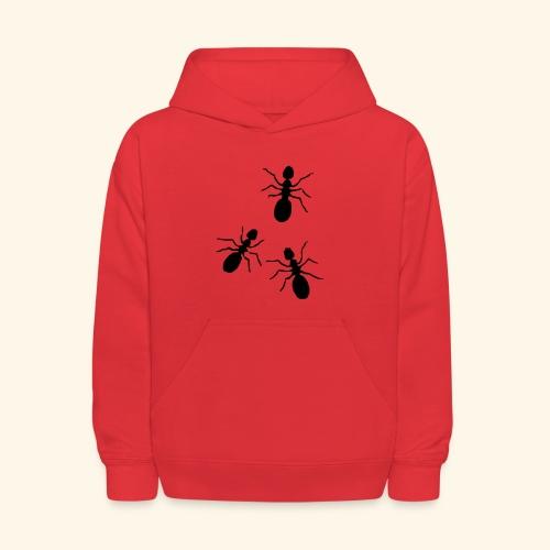 Ants - Kids' Hoodie