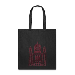 New Synagogue Berlin - Tote Bag