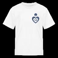 Kids' Shirts ~ Kids' T-Shirt ~ Kid's Beauty Mark Nation T-Shirt