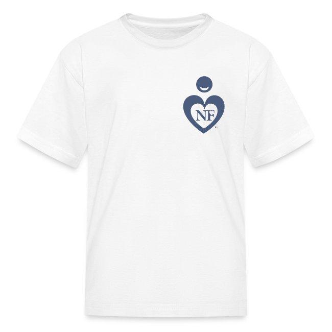 Kid's Beauty Mark Nation T-Shirt