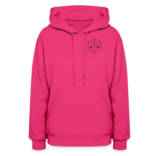 Be Who You Are Hoodie - Women's Hoodie