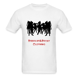 D&D Horde - Men's T-Shirt