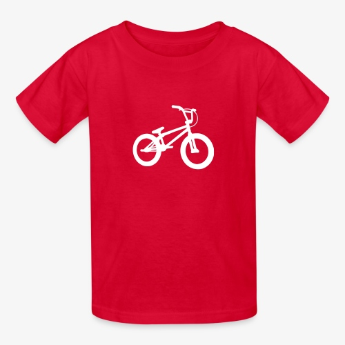 BMX Kid's Tee - Kids' T-Shirt