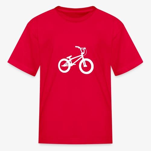 BMX Kid's Tee - Kids' T-Shirt